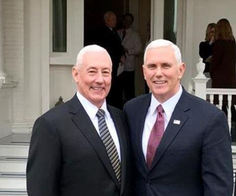 Greg Pence wins GOP primary for Indiana congressional seat
