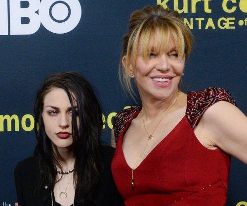 Frances Bean Cobain loses Kurt Cobain's guitar in divorce