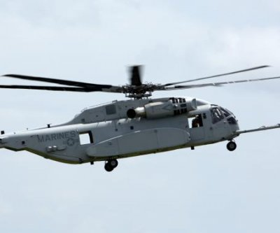 Sikorsky contracted for CH-53K King Stallion spares