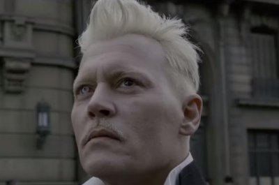 'Fantastic Beasts 2' trailer: Grindelwald threatens peace
