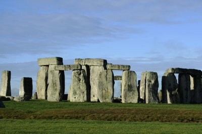 DNA suggests Stonehenge builders came from Anatolia