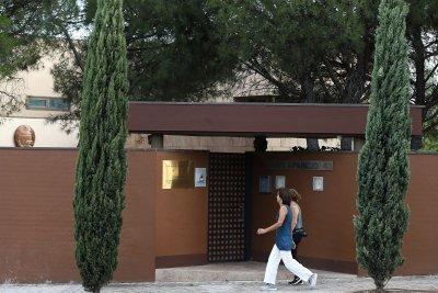 Ex-U.S. Marine arrested in North Korea Embassy raid in Spain
