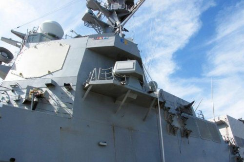 Lockheed nabs $185M to produce SEWIP systems for Navy
