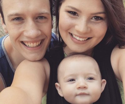 'Bringing Up Bates' star Tori Bates gives birth to second son