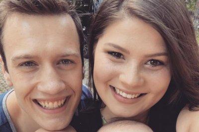 'Bringing Up Bates' star Tori Bates gives birth to second son