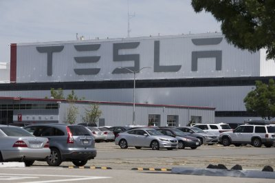 Tesla drops lawsuit against California county as plant reopens