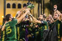 MLS announces April 3 start, playoff dates