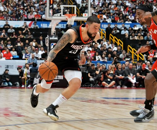 Austin Rivers signs 10-day contract with guard-needy Nuggets