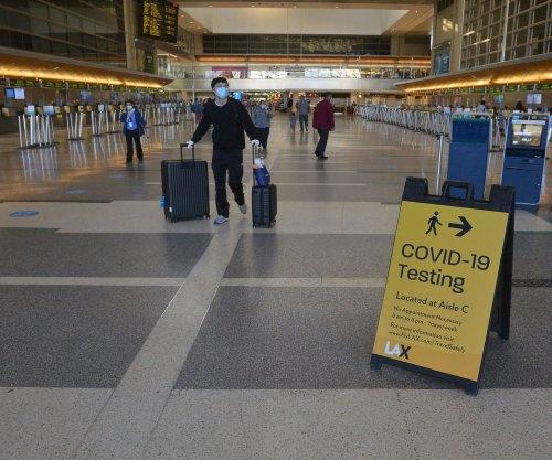 CDC designates Ukraine as 'very high' COVID-19 travel risk
