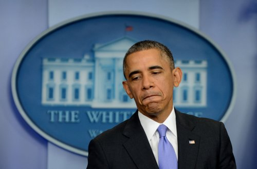 Obama: Botched rollout, Americans' ire 'on me'