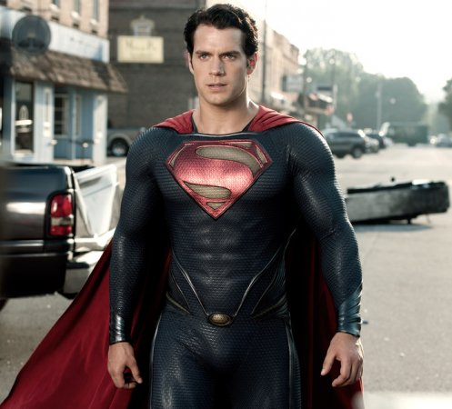 Hans Zimmer pens new Superman score for 'Man of Steel'