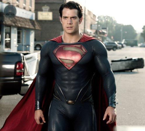 Hans Zimmer pens new Superman score for 'Man of Steel'