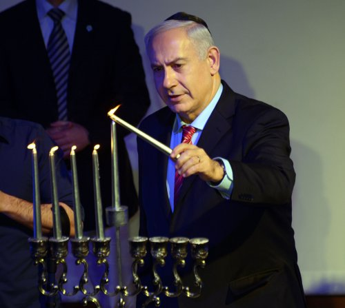 Netanyahu calls on Christians to visit