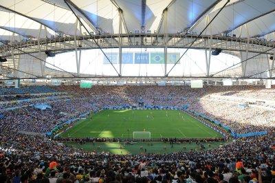 UEFA president Michel Platini will not challenge FIFA head Sepp Blatter