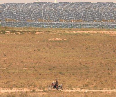 Solar power getting brighter for U.S. grid