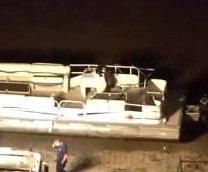 Two dead, three missing after pontoon boat capsizes in Kentucky