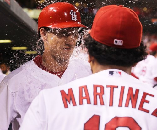 Stephen Piscotty carries St. Louis Cardinals closer to division title