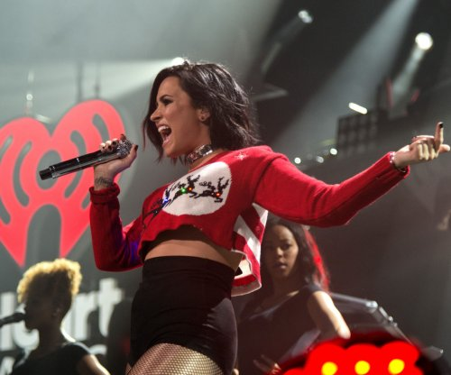Demi Lovato, Nick Jonas to perform on the Victoria's Secret Swim Special