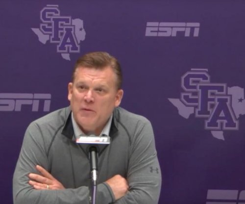Oklahoma State tabs Brad Underwood as new coach