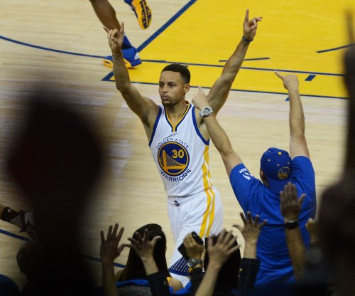 It's unanimous: Warriors star Stephen Curry named NBA MVP