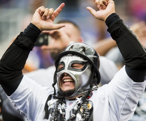 Oakland Raiders' Las Vegas move closer to reality