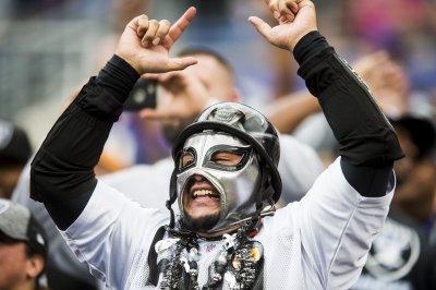Oakland Raiders' Las Vegas move closer to reality