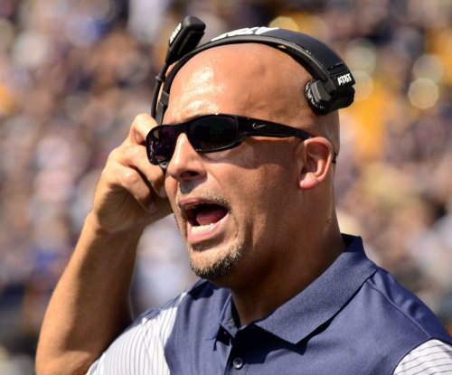 Penn State Nittany Lions look to extend winning streak