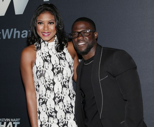 Kevin Hart, wife Eniko Parrish expecting first child
