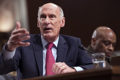 Coats won't say whether Trump asked him to deny Russian collusion evidence