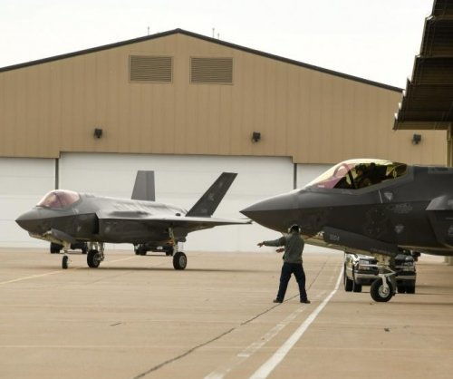 BAE completes full scale test of F-35A airframe