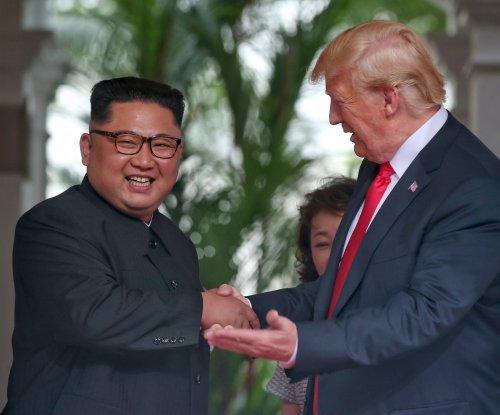Watch live: President Donald Trump meets with Kim Jong Un
