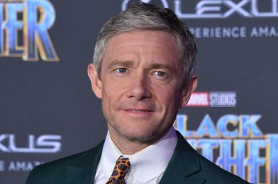 Martin Freeman, Daisy Haggard to star in FX comedy 'Breeders'