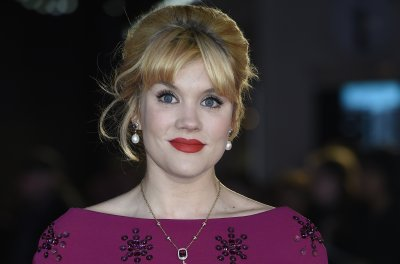 'The Crown': Emerald Fennell to play Camilla Parker Bowles