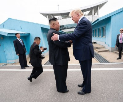 Timeline: North Korean diplomacy under Kim Jong Un