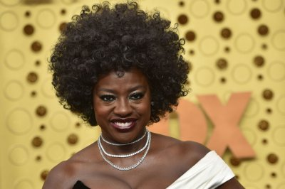 Viola Davis buys birthplace on former plantation on her 55th birthday