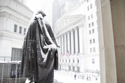 Dow Jones, S&P 500 and Nasdaq Composite all hit record highs Thursday