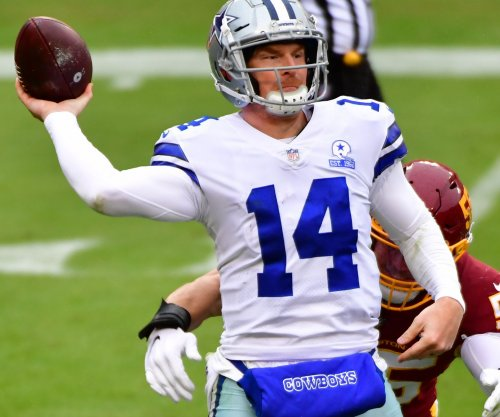 Week 17 NFL games to cement postseason picture