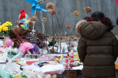 Death of toddler sparks outrage in South Korea