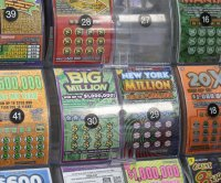 Kentucky woman's $50 lottery prize turns into $100,000