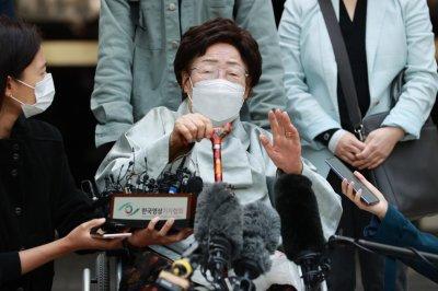 'Comfort women' lose case against Japan in S. Korean court