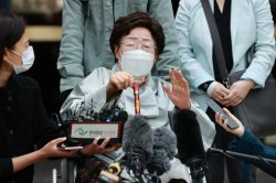 'Comfort women' lose case against Japan in South Korean court