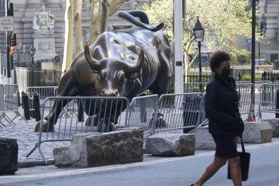 Nasdaq, S&P 500 hit record highs; bitcoin price rises above $40K
