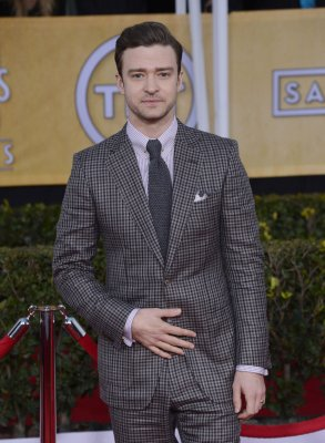 Justin Timberlake says he didn't use a slur to describe Britney Spears