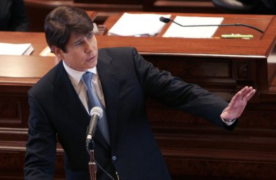 Lawyer: Blagojevich is optimistic