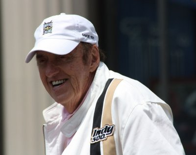 Jim Nabors to retire Indy 500 act in 2014