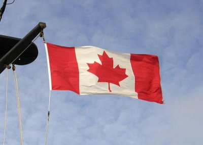 Guilty plea in Canadian terrorism plot