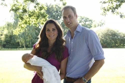 Prince Charles announces second royal baby due in April
