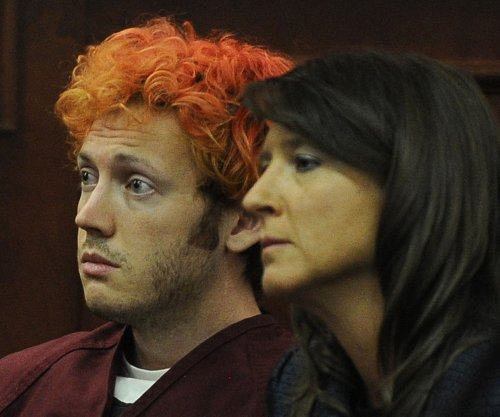 Jury seated for Aurora movie theater shooting trial
