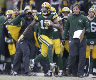 Green Bay Packers WR Davante Adams questionable for San Francisco 49ers