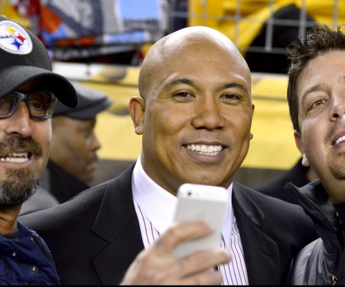 Former Pittsburgh Steelers WR Hines Ward wants to coach at Georgia